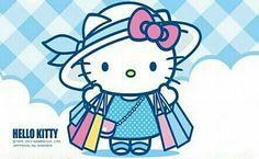 Hello Kitty / Shopping Festival