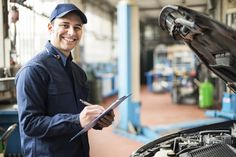 Considering a career as an auto service advisor? Find out about vehicle inspections and the role they play in helping you ensure customer safety. Service Auto, Vehicle Inspection, Safety Inspection, Performance Cars, Occasion, Car Accessories, Luxury Cars, Audi, Stock Photos