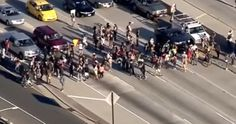 NC House bill protects motorists from idiot protesters blocking traffic