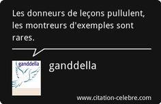 ganddella :