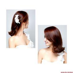 Korea Wedding(韩国的婚纱文化) / FirsTour Wedding - wedding photos #1 -Premium salon sejong