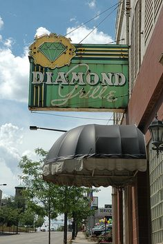 The Diamond Grill Akron OH