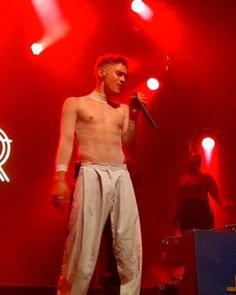 #yearsandyears hashtag on Instagram • Photos and Videos Olly Alexander, Troye Sivan, Wide Leg Trousers, Pretty Boys, Singers, Rave, Gender, Lost, Mens Fashion