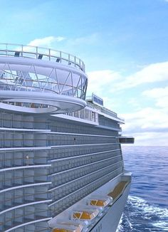 Seawalk on the Royal Princess cruise ship. Why Wait. The World Awaits Your Footprints. www.whywaittravels.com 866-680-3211 #travelspecialist Facebook: Why Wait Travels -- CruiseOne Twitter: @contreniatrvels