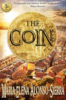Uncaged Review – The Coin by Maria Elena Alonso-Sierra with Excerpt!