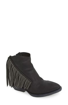 CA by CINZIA ARAIA Fringe Boot (Women)