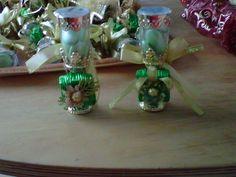 cute little green glasses