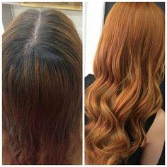 Cores vibrantes e perfeitas com Sweet Hair!  #sweet #sweethair #sweetprofessional #sweethairprofessional #royalcolour