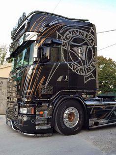 ¿de que te quejas con tanto camion?