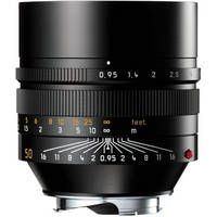 """Leica 50mm f/0.95 Noctilux-M Aspherical Manual Focus Lens """"King Of The Night"""" One Day...."""