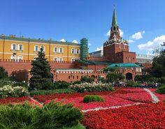 O que precisa saber antes de visitar a Rússia