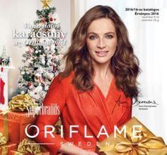 Oriflame Cosmetics, T Shirts For Women, Tops, Fashion, Catalog, Moda, Fashion Styles, Fashion Illustrations