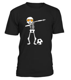 # Dabbing Skeleton Soccer Shirt .  CHECK OUT OTHER AWESOME DESIGNS HERE! This shirt says Halloween Dabbing Skeleton Soccer tee with Funny Dabbing Skeleton and Funny Dabbing Dab Dance Soccer Ball. Awesome Halloween Soccer Shirt for Boys or girls to wear Halloween party, Halloween family or birthday, Thanksgiving, Christmas. If you Find Halloween skeleton costume,or Soccer Shirt for Girls Funny Dabbing Dab Dance Soccer Ball, this Halloween Dabbing Skeleton Soccer T Shirt is best for you. You…