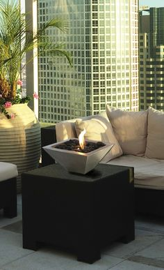 indoor, outdoor, portable, eco friendly small fireplace, empire