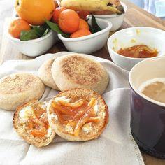 .: English Muffins