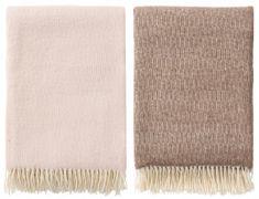 Klippan Premium Manhattan Wolldecke 130x180 cm Manhattan, Scandinavian, Wool Blanket