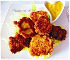 Rezepte mit Herz ♥: Butterzarte, knusprige Chicken Nuggets