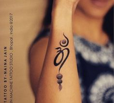 Tatuajes De Om En El Brazo (4)