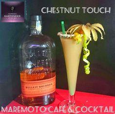 #WorldClass15 #WorldclassSpain @MaremotoCafe Tu cocktail para este otoño. Ven a probarlo!