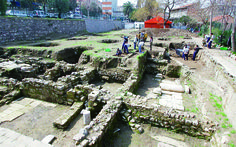Archaeological excavations in İzmir that have made great contributions to the city's culture and tourism, currently face the obstacle of obtaining a sponsorship contract.