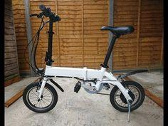 7b254bec70c Folding Electric Bike Review Freego EM-14 | TNC Honest Reviews - The  Ultimate Urban