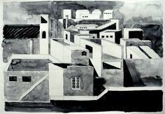 Landscape 7    Stephen Abela