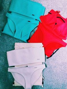 Top 5 Tips for a Successful Bikini Photo Shoot Summer Bathing Suits, Cute Bathing Suits, Summer Suits, Bathing Suit Covers, Cute Swimsuits, Cute Bikinis, Look Fashion, Beach Fashion, Fashion 2016