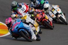 IM3: Una moto per Ana Carrasco