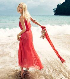 Luisa Spagnoli campagna Glam Style