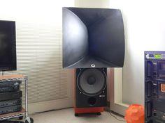 JBL 2360 - new install