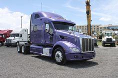 ER Truck & Equipment (@ERTruckMiami) on Twitter Sleepers For Sale, Dump Trucks For Sale, Car Carrier, Heavy Duty Trucks, Used Trucks, Heavy Machinery, Sale Promotion, Tow Truck, Peterbilt