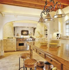Well Designed Kitchens