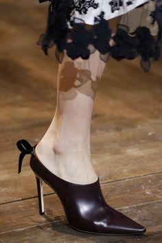 Christian Dior, Spring 2016 Couture (January, Paris) - Details