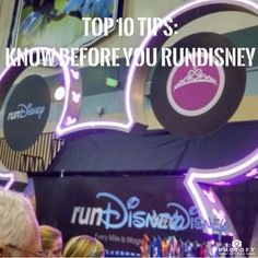 To help you out in making your decisions, the Casual Runner Team has assembled our list of the top 10 things that we think you should know before you enter a runDisney event. Disney 5k, Disney Races, Old Disney, Disney Love, Disney Trips, Walt Disney World, Disney Running, Disney 2017, Disney Princess Half Marathon