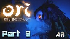 Truth of Kuro | Ori and the Blind Forest (PC) | Part #9
