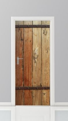 Deursticker - 21093963 Door Stickers, Tall Cabinet Storage, Doors, Flooring, Interior, Furniture, Home Decor, Garage, Camping