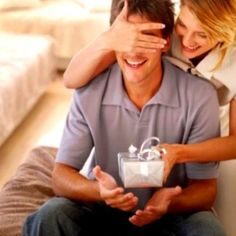 Top 4 Homemade Romantic Gifts For Men