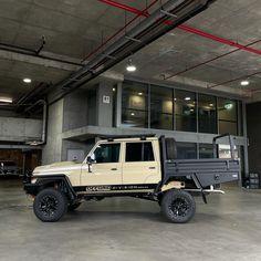 Landcruiser Ute, Landcruiser 79 Series, 4x4 Trucks, Custom Trucks, Custom Ute Trays, Airlie Beach, Toyota Hilux, Ford Ranger, Future Car