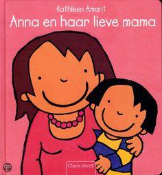 bol.com | Anna en haar lieve mama, Kathleen Amant | 9789044819076 | Boeken Anna, Chinese Valentine's Day, Red Rose Petals, Mamas And Papas, Marceline, Winnie The Pooh, Disney Characters, Projects, Kids