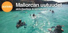 Voita matka Mallorcalle! http://www.rantapallo.fi/aurinkomatkojen-mallorca/