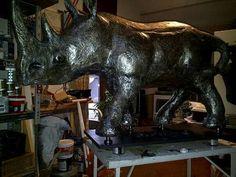 Rhino fini