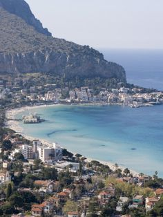 Where the other half of my family was created. Palermo, Sicily, Italy