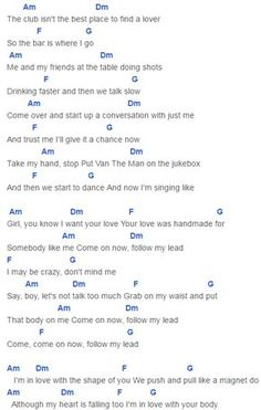 Capo 4 Shape Of You Chords Ed Sheeran