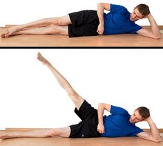 Top 10 Knee Pain Exercises You Should Try. Maybe these would help you, @Charity Scantlebury Montgomery?