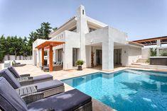 #outdoor #pool #villa #marbella #property #costadelsol #spain