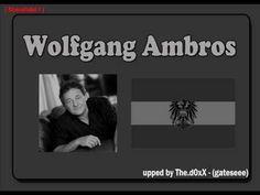 Wolfgang Ambros - Sei ned so g'spritzt