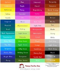 list of cool warm colors palettes pinterest. Black Bedroom Furniture Sets. Home Design Ideas