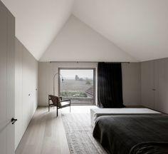 #Architecture in #Belgium - #Bedrooms by Vincent van Duysen. ph by Juan Rodriguez