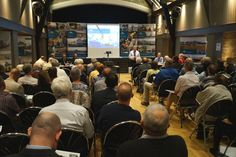 PORT REFLECTS ON ANOTHER SUCCESSFUL PUBLIC MEETING WITH STAKEHOLDERS