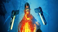 Killing Floor׃ Incursion VR - Announcement Trailer 2017